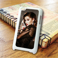 Ariana Grande Singer Idol iPod Touch 4 Case