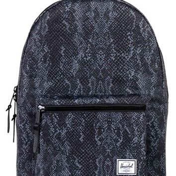 Men's Herschel Supply Co. 'Settlement' Backpack - Black