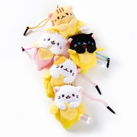 Bananya Cleaner Straps
