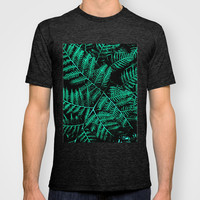 Mint Bracken T-shirt by Moonshine Paradise