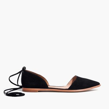 The Arielle d'Orsay Flat : | Madewell