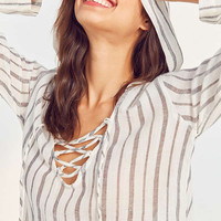 Billabong Same Story Cover-Up | Urban Outfitters