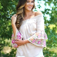 Mine To Keep Top | Monday Dress Boutique
