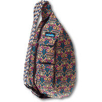 KAVU Rope Bag - Purses & Totes - Rock/Creek