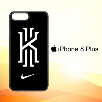 Kyrie Irving Nike Logo X4923 iPhone 8 Plus Case