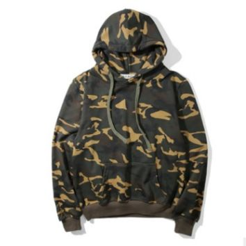 Hoodies Winter Casual Hats Sports Pullover Embroidery Camouflage Jacket [9070637123]
