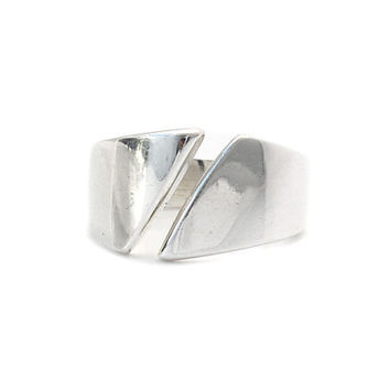 Sterling Silver Rings   Little Prince Ring   Silver Jewelry and rings   Hallmarked 925 & Handcrafted in Mexico   0212