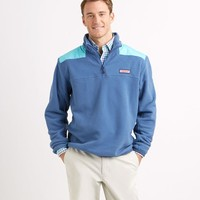 Windcrest Grid Fleece Shep Shirt