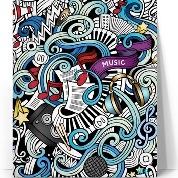 Instruments To My Music