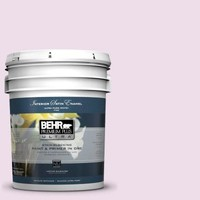 BEHR Premium Plus Ultra, 5-gal. #680C-2 Wing Flutter Satin Enamel Interior Paint, 775005 at The Home Depot - Tablet