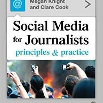 Social Media for Journalists