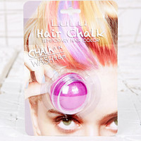 Hair Chalk in Purple - Urban Outfitters