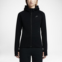 Nike Tech Fleece Windrunner Full-Zip Women's Jacket