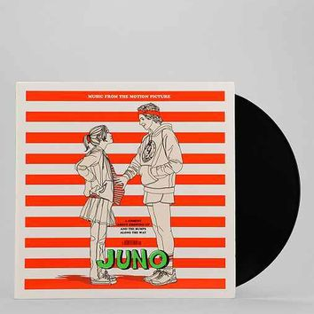 Various Artists - Juno Soundtrack LP