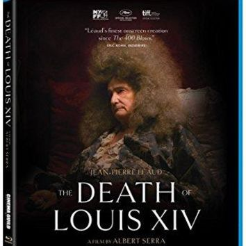 Jean-Pierre Léaud & Albert Serra - The Death of Louis XIV