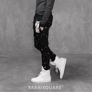 Represent Speckle Joggers
