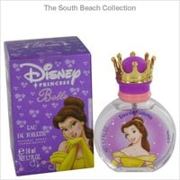 Disney Princess Belle by Disney Eau De Toilette Spray 3.4 oz for Women