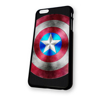 Captain Ameica iPhone 6 case