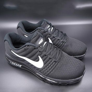 Trendsetter Nike Air Max 2017  Women Men Fashion Casual Sneakers Sport Shoes