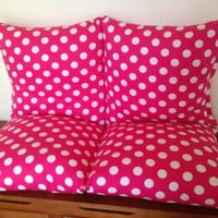 Floor Cushions, great for Children and adults