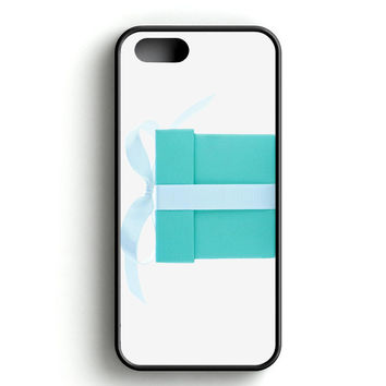 Color Branding Tiffany Blue Box Big iPhone 4s iPhone 5s iPhone 5c iPhone SE iPhone 6|6s iPhone 6|6s Plus Case