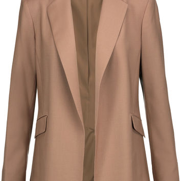 Sedeia stretch wool-blend blazer | Theory | US | THE OUTNET