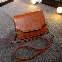 new black small chains handbags hotsale ladies party purse women envelope clutch famous brand crossbody shoulder messenger bags