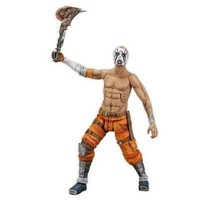 NECA Borderlands 7 Inch Action Figure Psycho