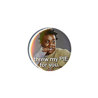 Orange Is The New Black Crazy Eyes Pin