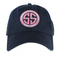 Simply Southern Logo Hat - Navy
