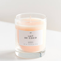 Gourmand Candle | Urban Outfitters