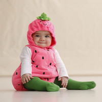 little berry halloween costume