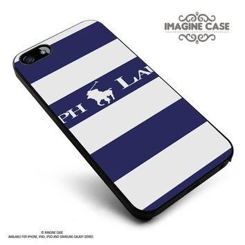 Polo Ralph Lauren 3 case cover for iphone, ipod, ipad and galaxy series