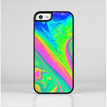 The Neon Color Fushion V3 Skin-Sert Case for the Apple iPhone 5c