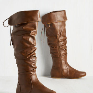 Safari Chics and Bounds Boots