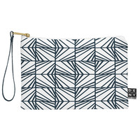 Heather Dutton Facets Optic Pouch