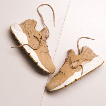 WMNS AIR HUARACHE RUN SD - MUSHROOM