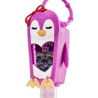 PocketBac Holder Girl Penguin