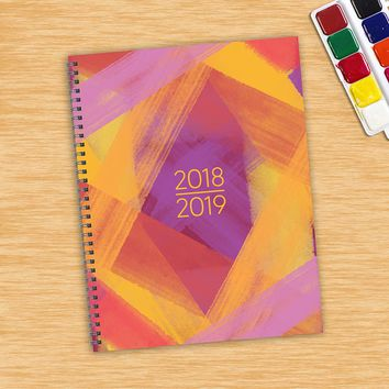 Painted Colors Planner