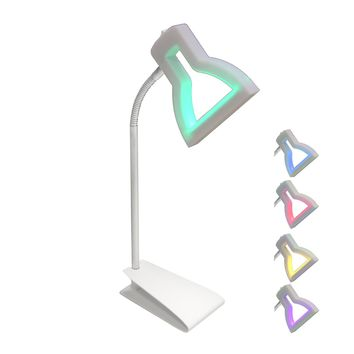 2D LED Lamp Table Lamp Multi by Lumisource