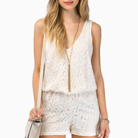 Free Weekend Romper $36
