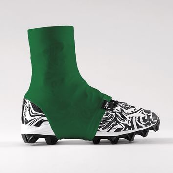 Hue Green Spats / Cleat Covers