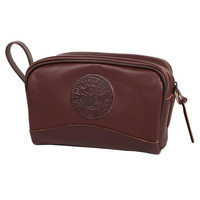 Duluth Pack Leather Sportsman Kit - Brown