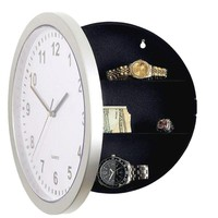 Storage Wall Clock