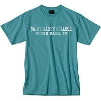 Saint Mary's College Short Sleeve T-Shirt | Saint Mary's College