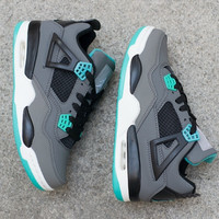 AIR JORDAN 4 RETRO WOMEN MEN BASKETBALL SHOES SNEAKERS