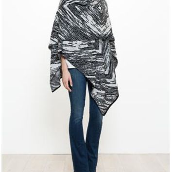 MISSONI | Wool Cape | brownsfashion.com | The Finest Edit of Luxury Fashion | Clothes, Shoes, Bags and Accessories for Men & Women
