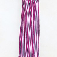 Stripe Away Those Tears Wide-Leg Pants