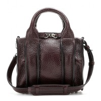 alexander wang - inside-out rockie leather tote