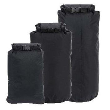Snugpak SNUGPAK-DRI-SAK Original, Black, Medium